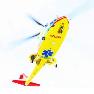 ambulanshelikopter